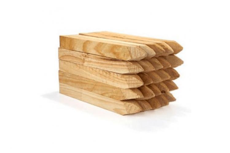 estacas de madera grupo acre per