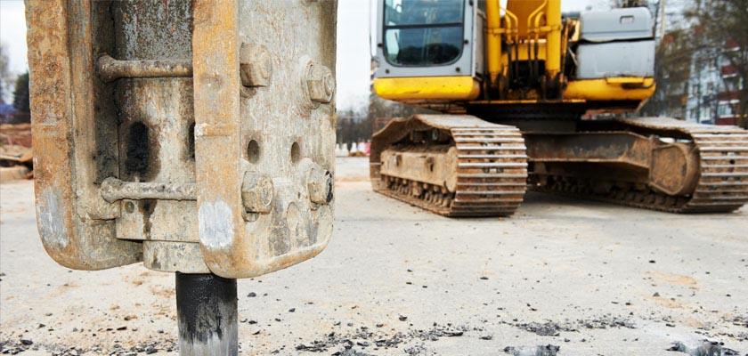 Construcción y obra