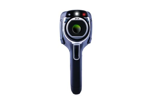 camara termografica flir e40bx front