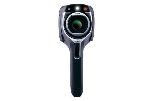 camara termografica flir e60bx front