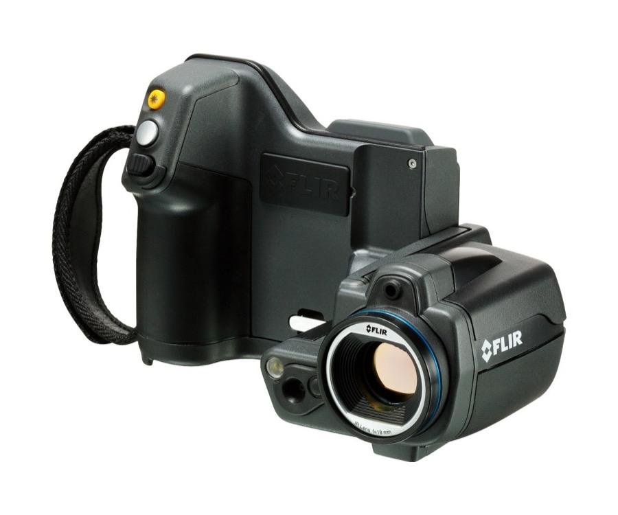 ocasi u00f3n c u00e1mara termogr u00e1fica flir t440 25 u00ba wifi grupo acre per u00fa FLIR Camera T400 Camera FLIR T440