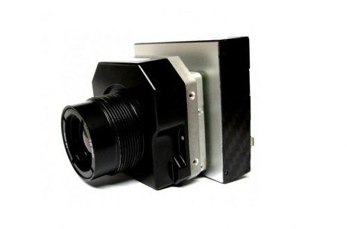 TAU2 Módulo de grabación radiométrico