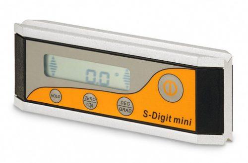 Inclinómetro digital