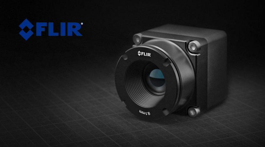 Video Sensor termográfico FLIR BOSON