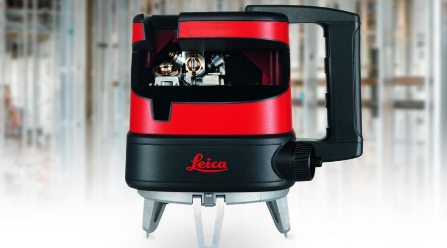 Video Leica Lino ML90 Basic
