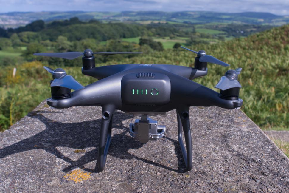 Drones-peru