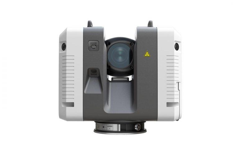 Leica Scanner